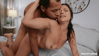 Fucking in such crazy modes is what makes the wife feel so slutty