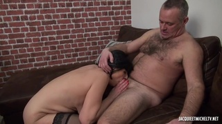 57 Years Old Gilf Hot Porn Video