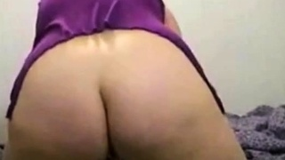 BBW Riding toy for cam