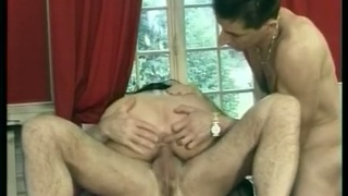 DP awakens this woman's inner whore and she is truly insatiable