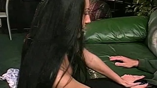 A Handjob Session Until Cums Out And Feel The Love
