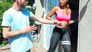 The Real Workout – Fitness Blogger Goes VIral