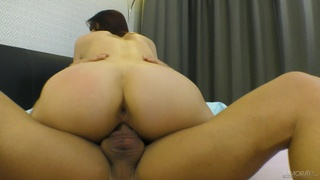 Teen beauty gags and fucks after being seduced with money