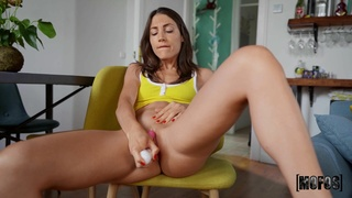Pervs On Patrol. Creampie From A Pervert. Part 1
