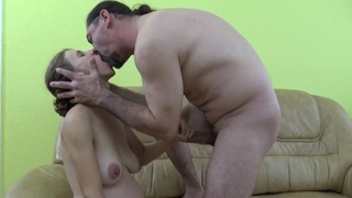 Fetish Home Porn with Pregnant Wife Fucked - big tits with big nipples