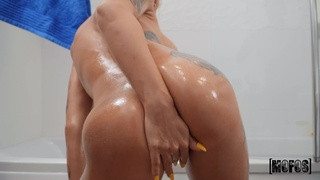 Mofos B Sides - Shower, Squirt, Rinse And Repeat 1 - Big Tits